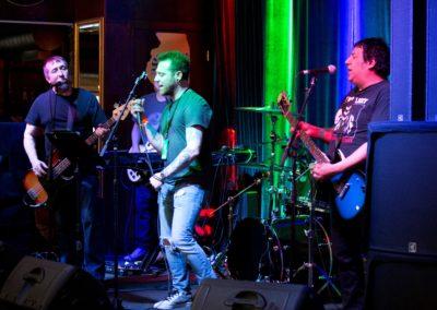 Live Band Karaoke at 551 Live